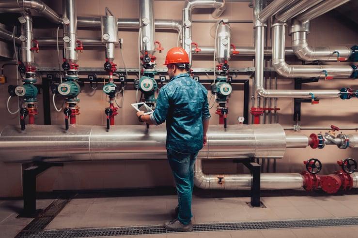 building management systems create efficiencies
