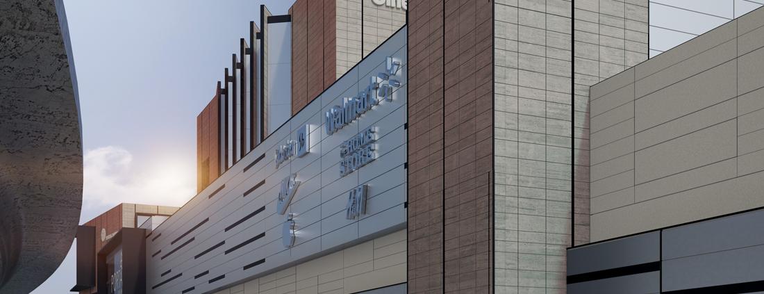 Torre Anseli, a Grupo Cinsa Property